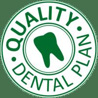 Quality Dental Plan Logo